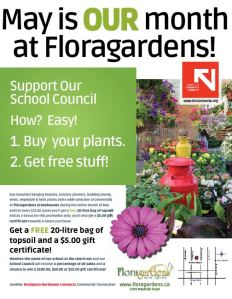 Floragardens Promotion